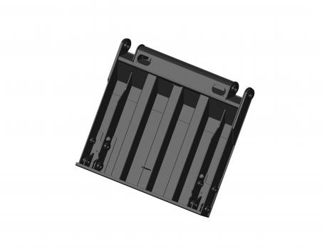 PAINEL COMPACTADOR HD - BRUTUS