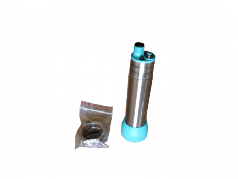 SENSOR ULTRASÔNICO (UC4000-30GM-IUR2-V15)