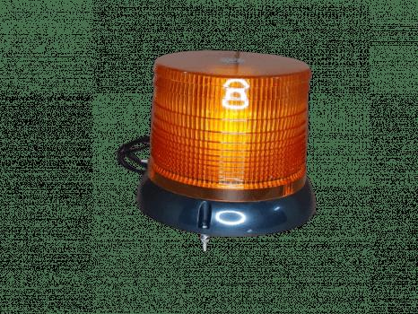SINALIZADOR ROTATIVO LED DNI 24 VTS