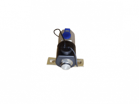"VALVULA SOLENOIDE 24 VCC 3 VIAS 1/4"" 7600-077"